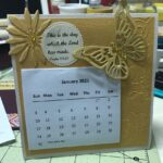 Specially Designed Calendars